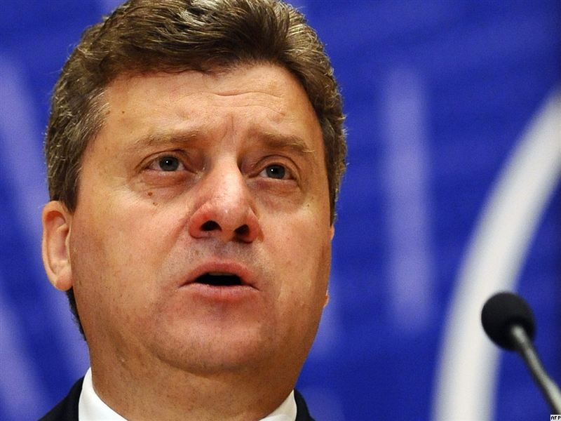 Дома криза шефот на државата ќе шета до Унгарија