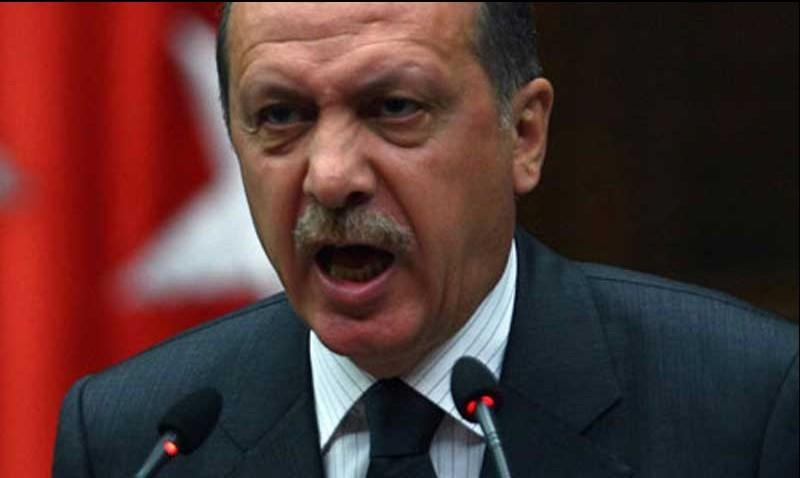 Ердоган  Трамп го претвора Ерусалим во огнен прстен
