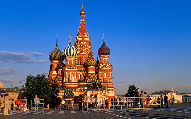 Koj e новиот претседател на Русија
