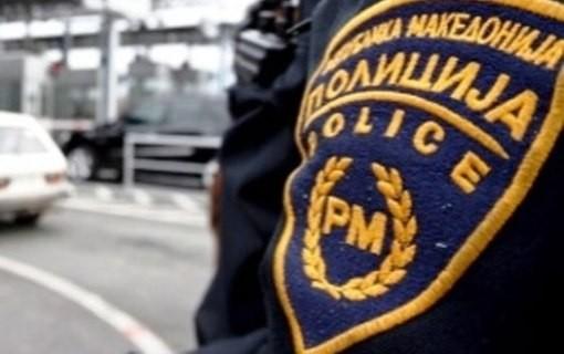 МВР со детали за сообраќајната несреќа во Ѓорче Петров  утврден идентитетот на возачот