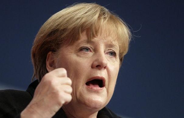 ЕУ НЕ САКА СОСТАНОК СО ПУТИН: Меркел потврди, а што е причината?
