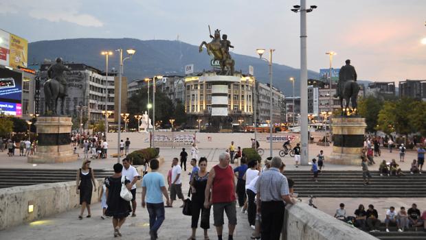 По Ќосето ќе бидат отстранети и други споменици од  Скопје 2014