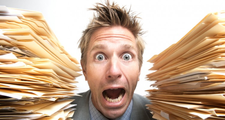 Top tips for stress management