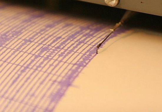 Земјотрес ја стресе Струга ноќеска