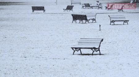 Ќе му се израдуваме ли конечно на снегот