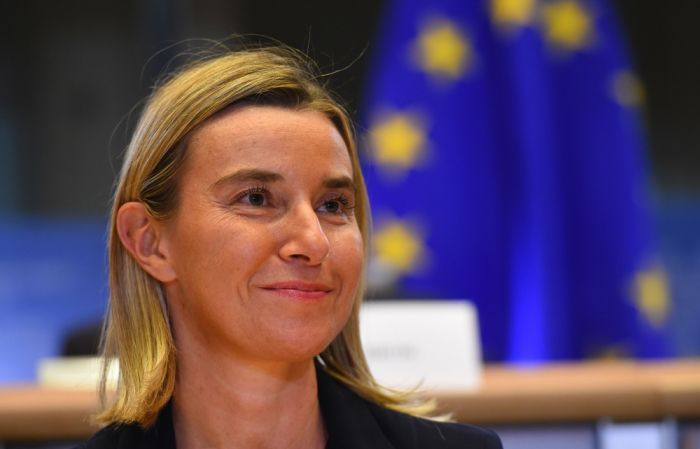 ЛУКСЕМБУРГ  Иднината на Западен Балкан во рацете на министрите за надворешни работи на ЕУ