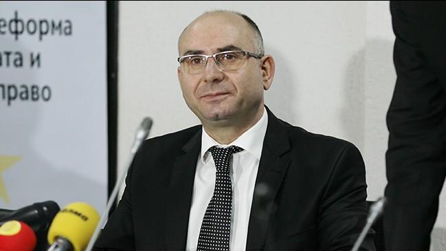 ЧАВКОВ ТВРДИ ДЕКА Е НЕВИН  Дадов придонес да се спасат животите на пратениците