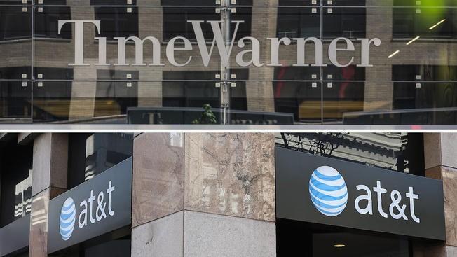 At&T го презеде Time Warner за огромни 86 милијарди долари