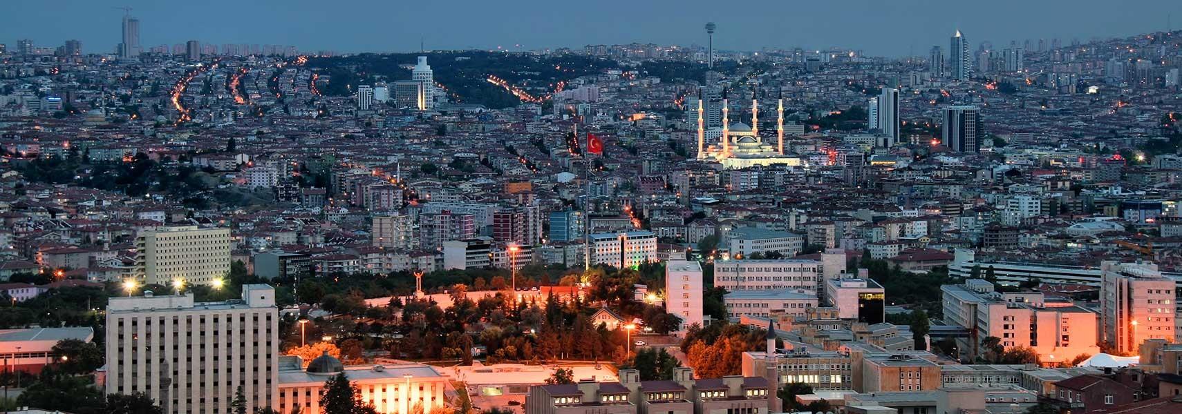 Анкара еден месец ќе паузира со јавни собири