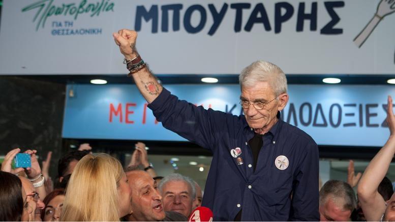 Градоначалникот Бутарис се срами што е Грк