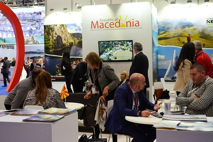 Македонија ќе привлекува  активни  туристи од Лондон