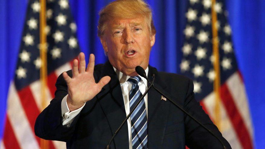 Трамп ја извади САД од ТПП   Преговори за слободна трговија со секоја земја поединечно