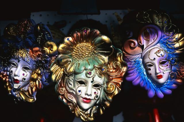 Десет најдобри градови во светот за уживање во карневали