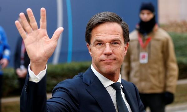 Холандскиот премиер  Или интеграција   или надвор