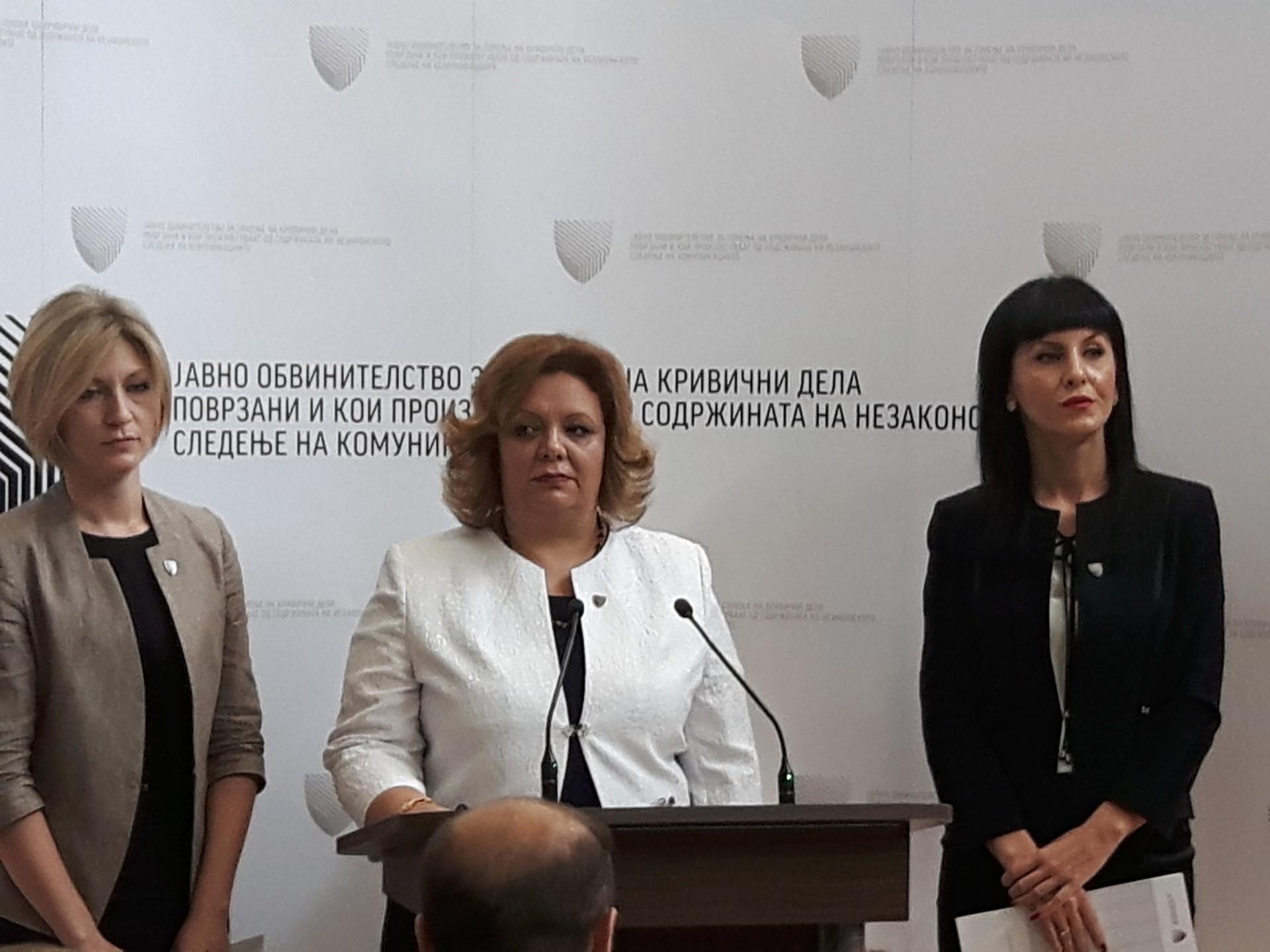 ШТО СРАБОТЕ СЈО: Катица Јанева ќе отчетува, ама не пред пратениците!