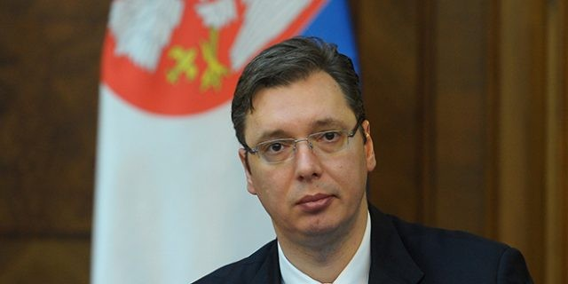 Вучиќ без дозвола од Приштина би отишол на Косово
