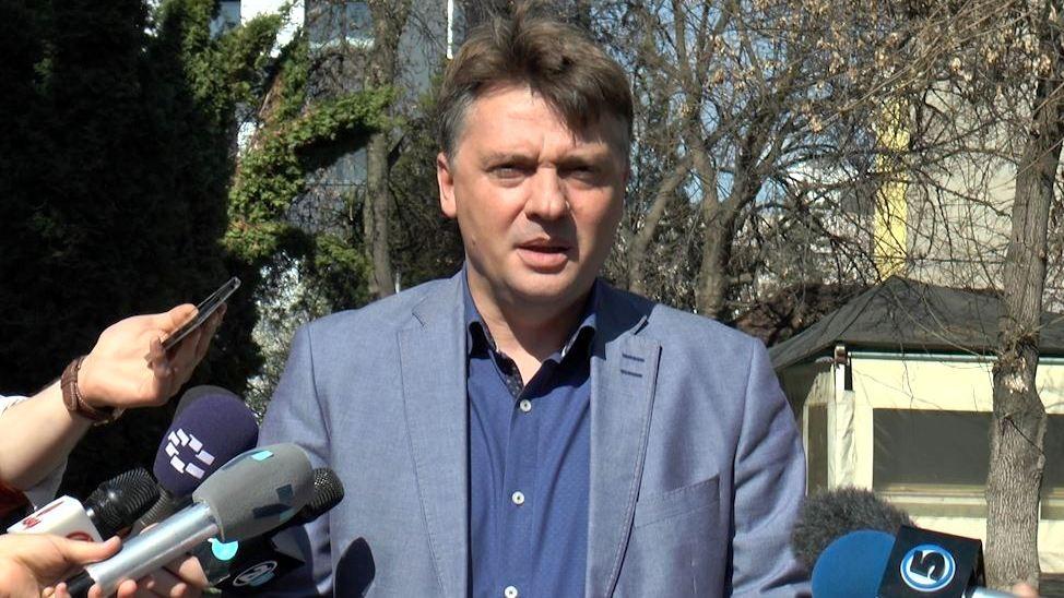 Шилегов  Груевски ја создаде кризата  и тој не може да биде дел од решението