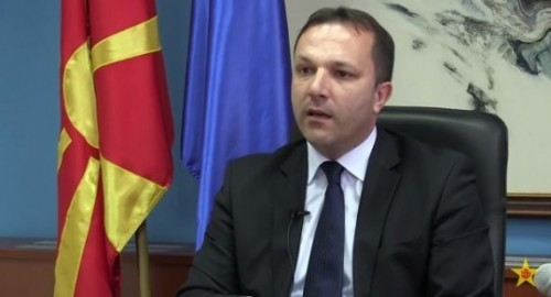Спасовски вели не добил покана и не се појави на распит во ОЈО