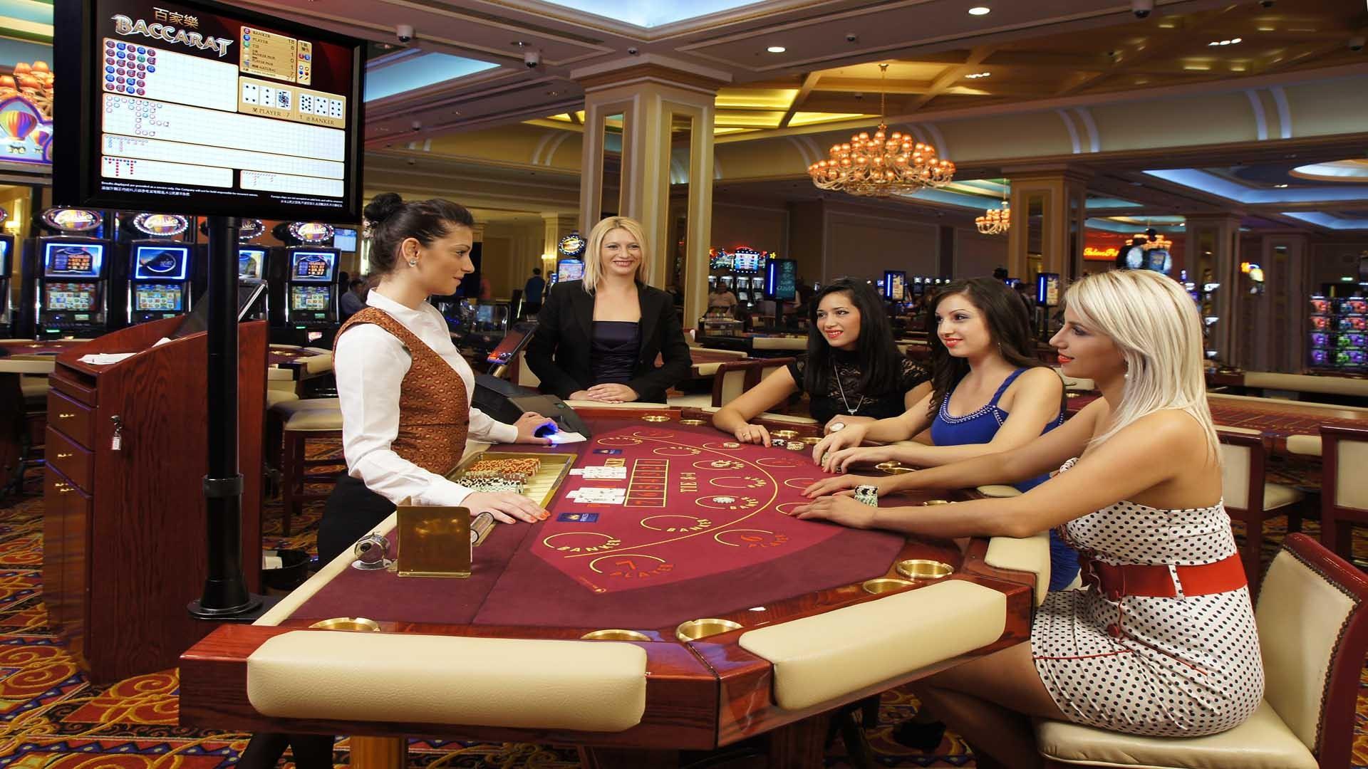 Casino vo gevgelija
