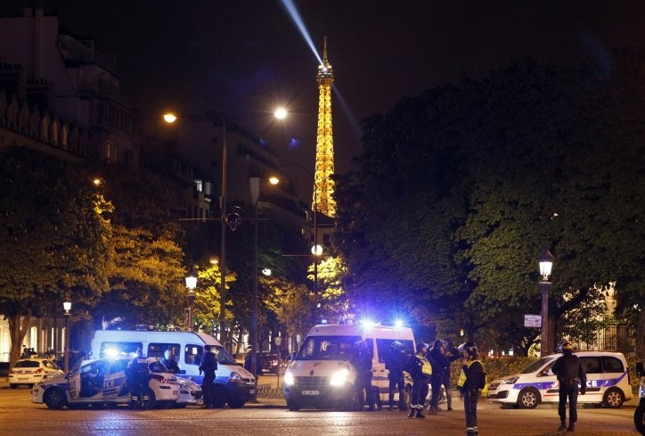 Исламска држава  стои зад нападот во Париз