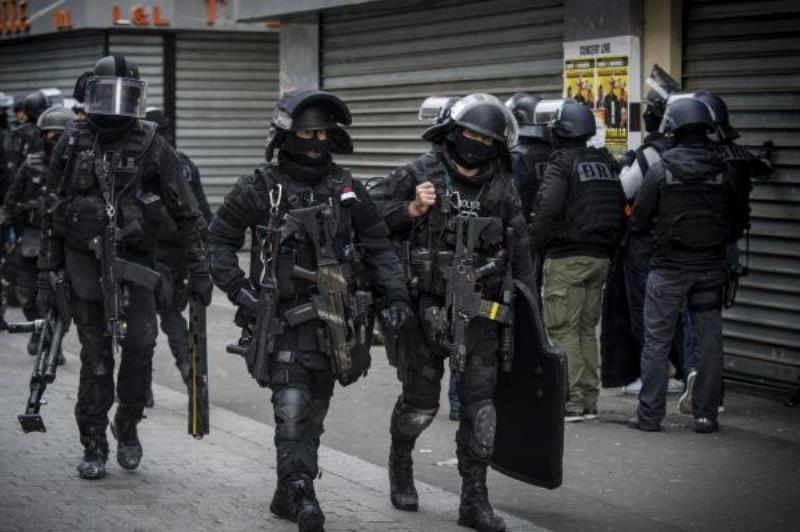 Фатен вториот напаѓач во Белгија  имало предупредување до Франција