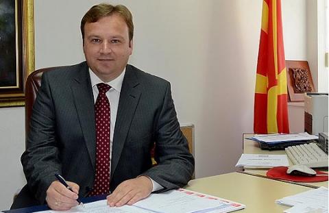 Димитриев смета дека Рама подгрева национализам