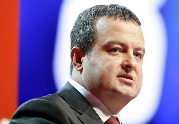 Дачиќ  Дали амбасадорите би реагирале благо да беше споменато Скопје  Епир или Улцињ