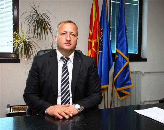 Нухиу најави одговорност затоа што структури на МВР не ја завршиле работата