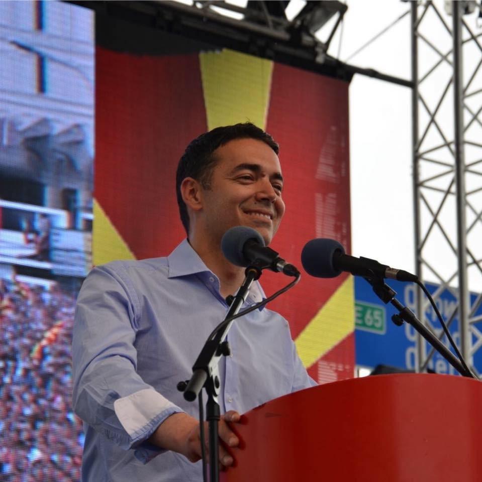 Димитров се спаси од интерпелација  Зошто опозицијата бара оставка од министерот