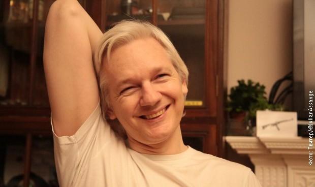 Шведска нема да го гони основачот на Викиликс
