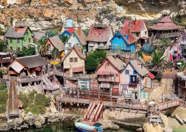 Десет волшебни места за кои не сте знаеле дека постојат