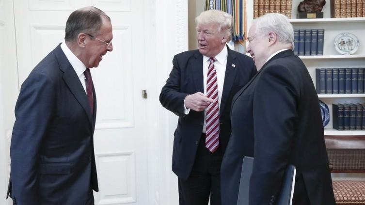 Зошто рускиот амбасадор си заминува од САД