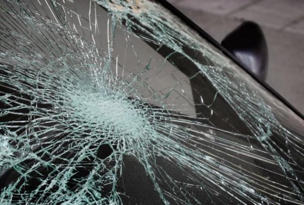 Сообраќајка на делницата Табановце   Куманово  повреден и поранешен албански министер