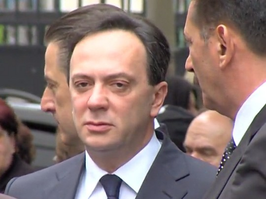 Мијалков тврди дека е невин и вели ќе се јавува на суд