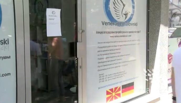 Забрана за работа за агенцијата која измами студенти за работа во Германија