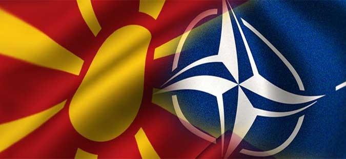 РИА Новости  Влезот на Македонија во НАТО може да биде решен за три до четири месеци