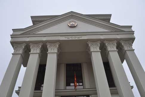 МНР  Во Солун е примен повик од македонско семејство кое не се наоѓа во загрозувачка ситуација