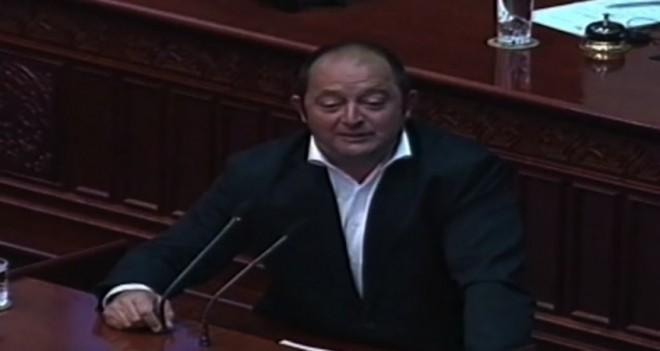 Притвор за Мукоски и Арнаудов