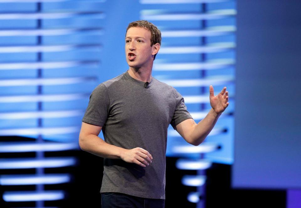Цукерберг сруши рекорди со најголема заработка