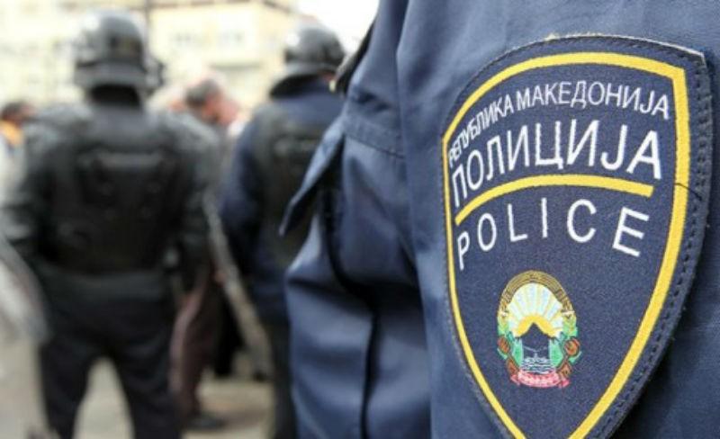 Лажна дојава на српски јазик за поставена бомба во скопска банка