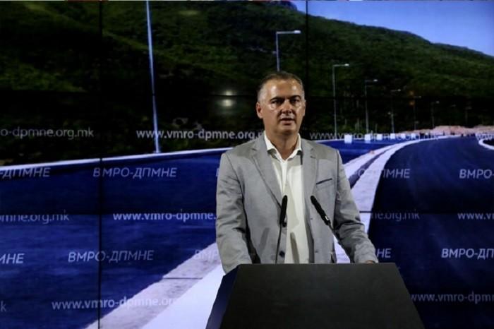 Трпески  СДСМ се неспособни да пуштат и завршен автопат