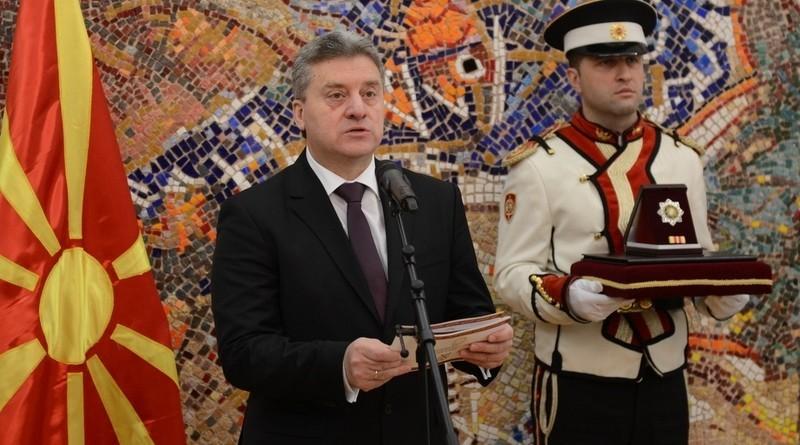 Зошто Иванов не го потпишал ребалансот на буџетот