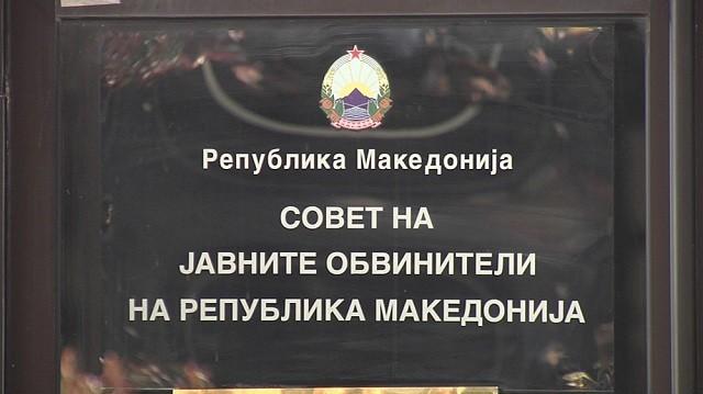Ќе успее ли денеска Советот на јавни обвинители да назначи вршител на должноста на местото на Зврлевски