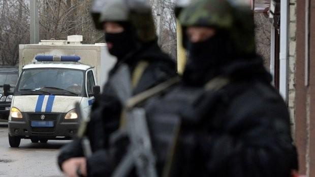 ДОЈАВА ЗА БОМБА ВО РУСИЈА  Скоро 6000 луѓе евакуирани од седум училишта