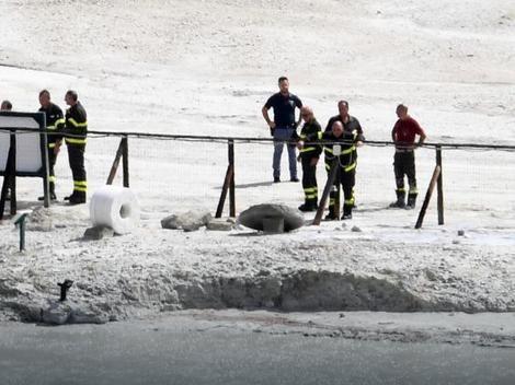 Момче и родители загинаа кај вулканот Солфатара во близина на Неапол