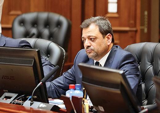 Владата најави сет мерки за компаниите кои ќе испорачаат раст за Македонија