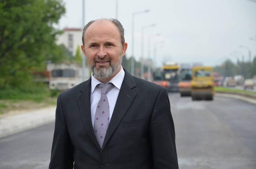 Коце Трајановски со амбиција за вечен градоначалник