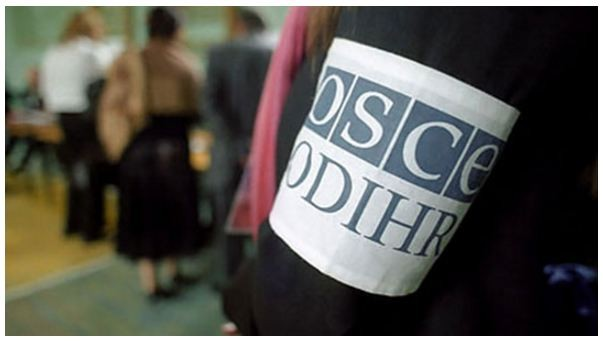 ОБСЕ со 336 набљудувачи ќе ги следи локалните избори