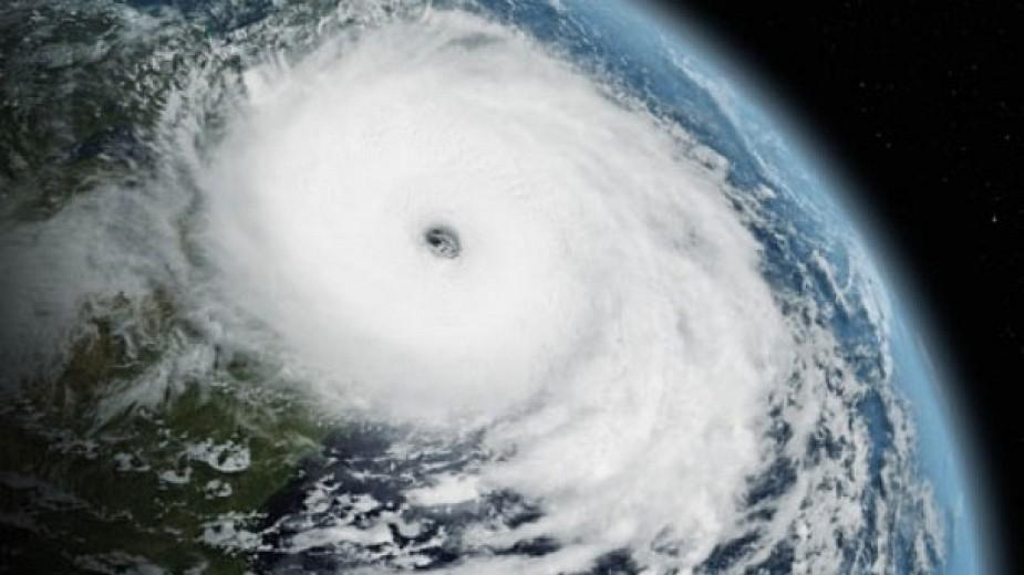 Нова бура бесенее во Атлантскиот Океан  Кој остров може да биде погоден