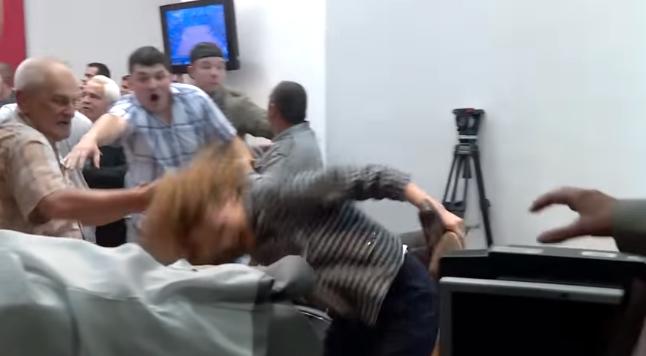 Напаѓачот на Шекеринска да заврши четири години зад решетки